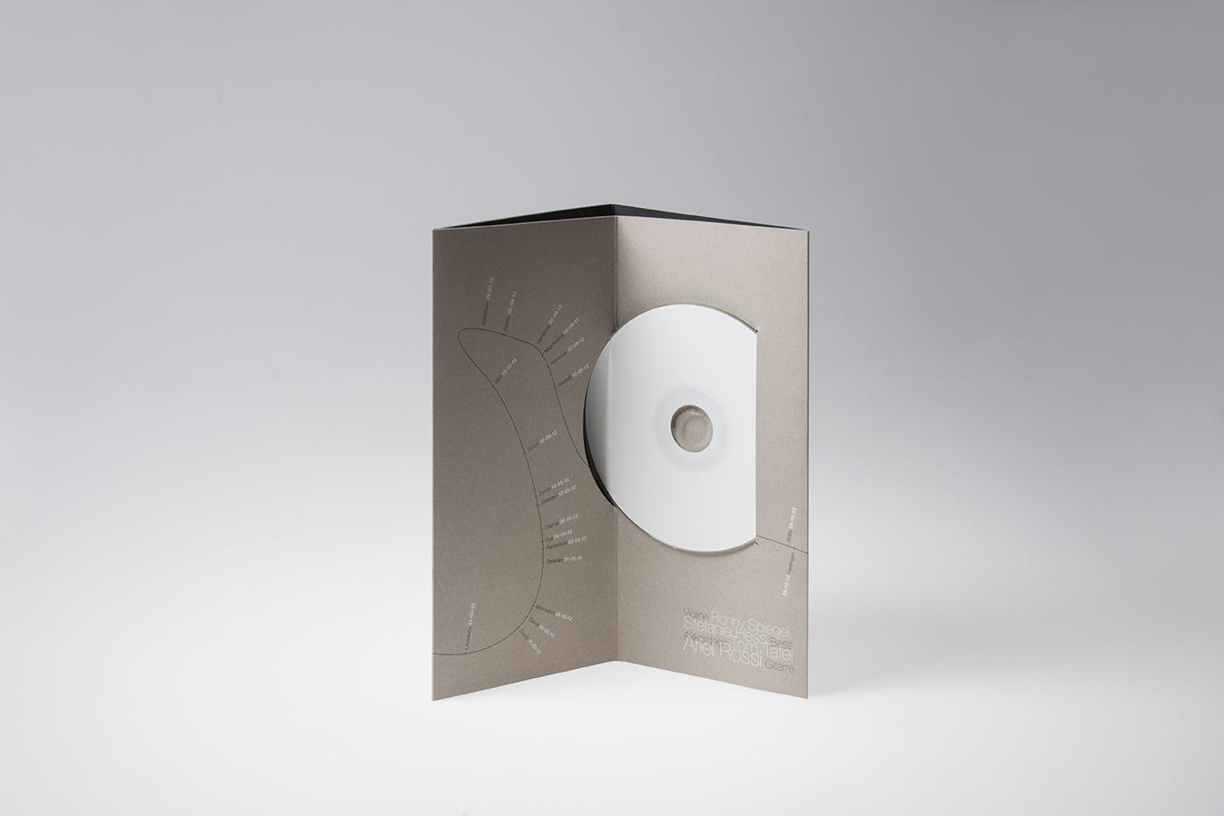 CD Karte