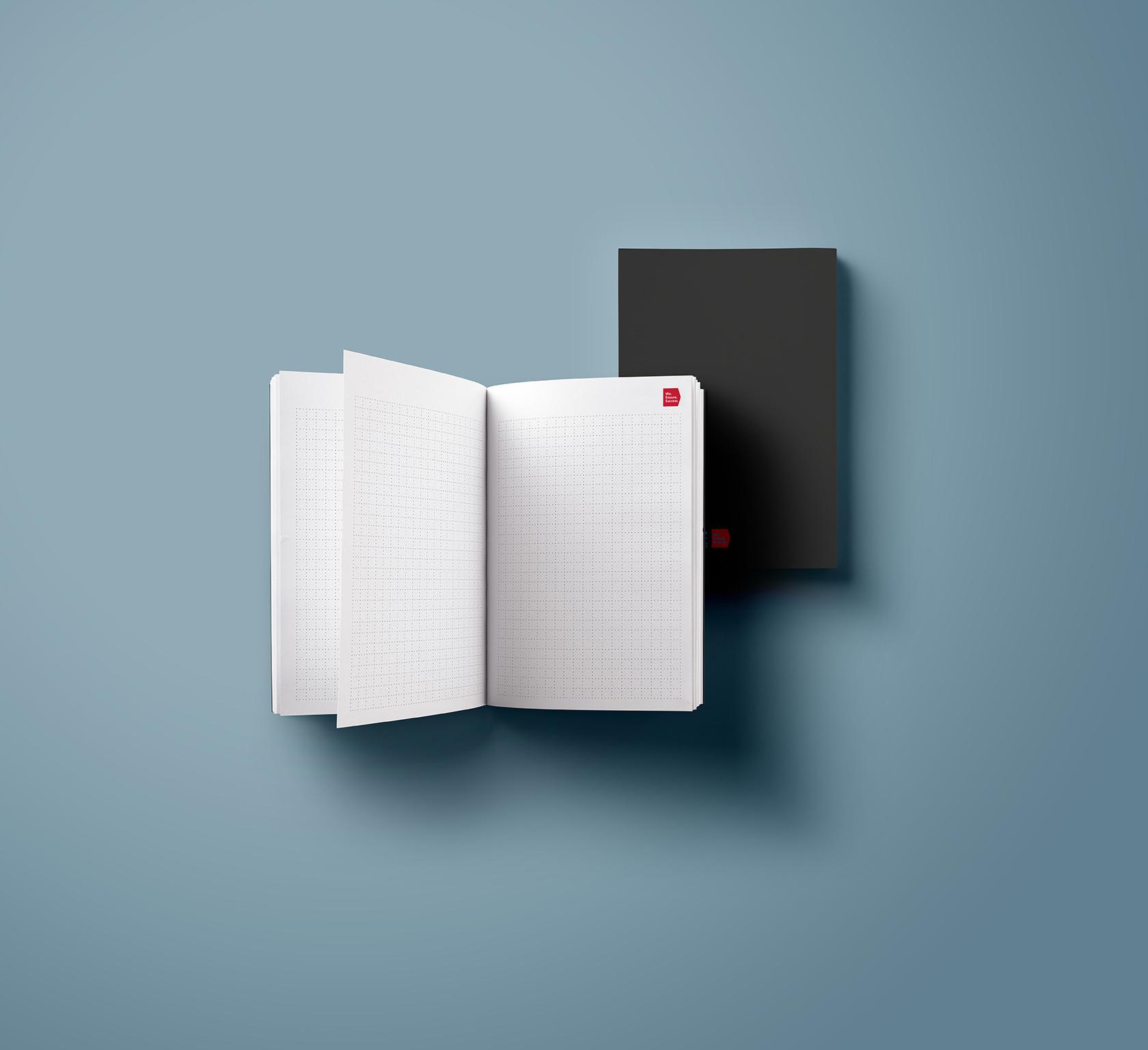 Notizbuch der Metafinanz